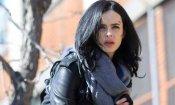 """Con Jessica Jones Marvel diventa """"sensuale"""""""