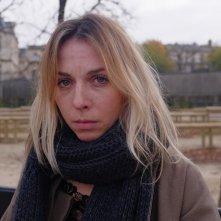 A Childhood: un primo piano di Angelica Sarre tratto dal film