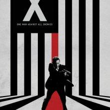 Agent X: la locandina della serie