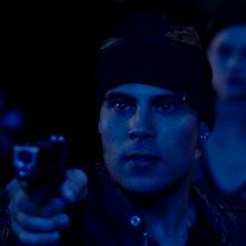 Alaska: Marco D'Amore in una scena del film