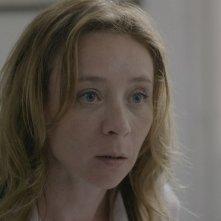 Au plus près du soleil: Sylvie Testud in un momento del film