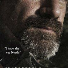Underground: un poster per la serie