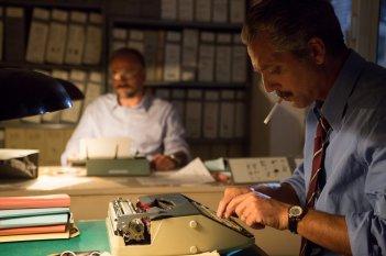 Era d'estate: Beppe Fiorello e Massimo Popolizio in una scena del film