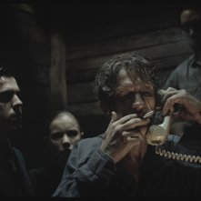 Eva Doesn't Sleep: un'immagine del film diretto da Pablo Agüero
