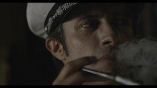 Eva Doesn't Sleep: un bel primo piano di Gael García Bernal