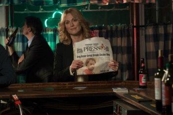 Freeheld - Amore, giustizia, uguaglianza: Julianne Moore in un momento del film