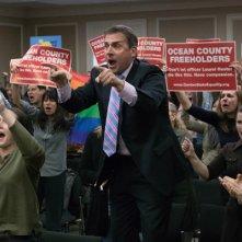 Freeheld - Amore, giustizia, uguaglianza: Steve Carell in una scena del film