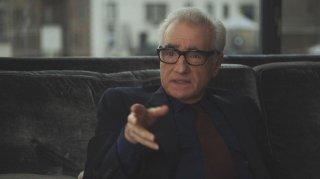 Hitchcock/Truffaut: Martin Scorsese in un momento del documentario