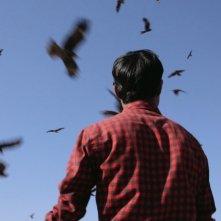 Junun: una suggestiva immagine tratta dal documentario di Paul Thomas Anderson