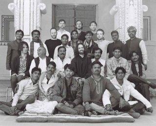 Junun: un'immagine del primo documentario firmato da Paul Thomas Anderson