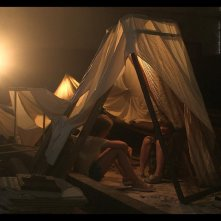Little Bird: un'inquadratura del film diretto da Vladimir Beck