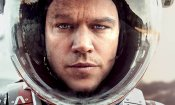 Boxoffice USA: The Martian tiene la vetta, bene Steve Jobs in limited