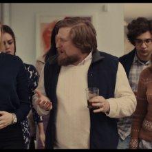 Mistress America: Greta Gerwig e Lola Kirke in una scena del film