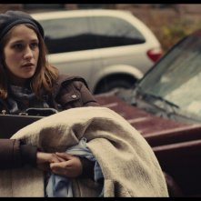 Mistress America: Lola Kirke in un'immagine del film