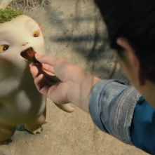 Monster Hunt: un'immagine tratta dal film di Raman Hui