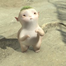 Monster Hunt: un'immagine del film