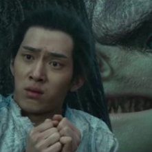 Monster Hunt: un'immagine tratta dal film