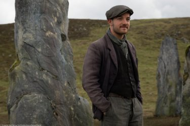 Sunset Song: un'immagine di Kevin Guthrie