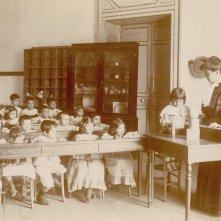 Registro di classe - Parte prima 1900-1960: un'immagine del documentario