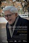 Locandina di Ridendo e scherzando - Ritratto di un regista all'italiana