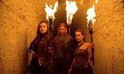 The Shannara Chronicles: il trailer del New York Comic-Con
