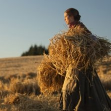 Sunset Song: Agyness Deyn tra i campi di grano