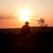 The Thin Yellow Line: una bella immagine del film diretto da Celso R. García