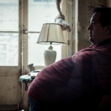 Walking Distance: un'immagine del film di Alejandro Guzman Alvarez