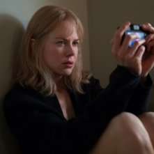 Before I Go to Sleep: Nicole Kidman in un momento drammatico
