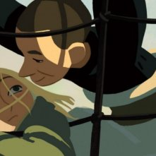 Long Way North: un'immagine tratta dal film animato
