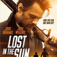 Locandina di Lost in the Sun