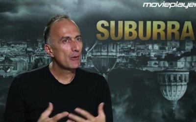 Suburra: Video-intervista esclusiva a Stefano Sollima