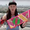 Ritorno al futuro: Universal lancia lo spot dell'Hoverboard