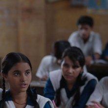 The New Classmate: una scena del film di Ashwiny Iyer Tiwari