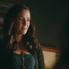 The Vampire Diaries: l'attrice Annie Wersching nell'episodio 22.190 Days