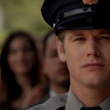 The Vampire Diaries: Zach Roerig intepreta Matt Donovan in 22.190 Days