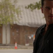 The Vampire Diaries: Michael Malarkey è Enzo nell'episodio 22.190 Days