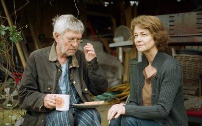 45 anni: Charlotte Rampling e Tom Courtenay, scene da un matrimonio