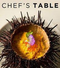 Locandina di Chef's Table