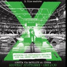 Locandina di Ed Sheeran - Jumpers For Goalposts