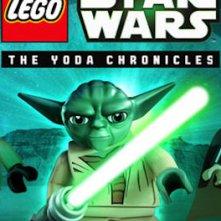 Locandina di Lego Star Wars: Le Nuove Cronache di Yoda