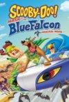 Locandina di Scooby-Doo e la maschera di Blue Falcon