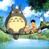 Il mio vicino Totoro torna al cinema il 12 e 13 dicembre