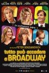 Locandina di Tutto può accadere a Broadway