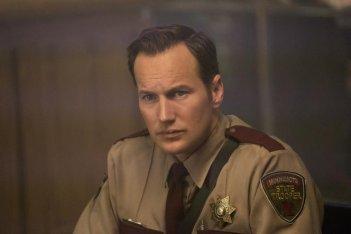 Fargo: Patrick Wilson ha il ruolo di Lou Solverson