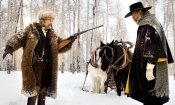 The Hateful Eight: le prime sequenze a Lucca Comics 2015