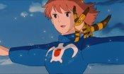 I film di Hayao Miyazaki in steelbook da collezione dall'11 novembre
