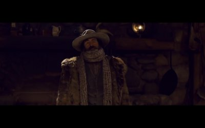 The Hateful Eight - Trailer Italiano