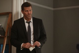 David Boreanaz nel crossover tra Bones e Sleepy Hollow