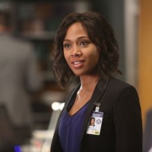Nicole Beharie nel crossover tra Bones e Sleepy Hollow